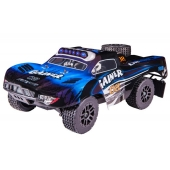Chine 01h16 pleine proportionnelle 2,4 GHz 4CH RC High Speed ​​Car Truck RTR usine