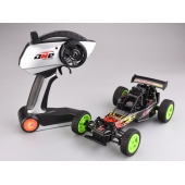 China 1:16 Full Proportional 2.4GHz High Speed RC Buggy factory