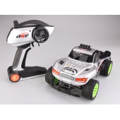 China 1:16 Full Proportional 2.4GHz High Speed RC Monster Truck factory