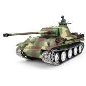 China 2.4G 1:16 German Panther G class RC Airsoft Tank Hang Toys (Normal Edition) SD00307573 factory