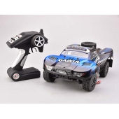 China 1:16 RC monster truck  4X4 RTR 4WD RC model Truck off-road car full proportional model factory