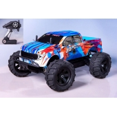 China 1:16 rc car C605 rc monster truck 4X4 RTR 4WD high speed car RC Electric Monster Truck factory