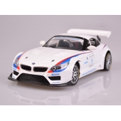 China 1:18 RC Licensed BMW Z4 GT3 factory