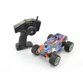 China 1:20 2.4GHz 4CH RC High Speed Racing Car factory