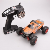 Chine 01:24 2.4GHz RC High Speed ​​Car Model Racing Car 4WD proportionnelle usine