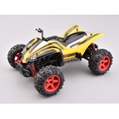 China 01:24 2.4GHz alta velocidade RC Racing ATV Car RTR fábrica