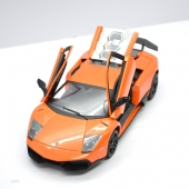 China 01:24 4CH Lamborghini LP670 RC Car Licenciado fábrica