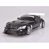 China 1:24 RC Licensed BMW Z4 GT3 Official Authorization RC Model factory