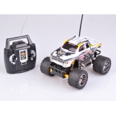 China 1:28 4CH RC Off-road Car factory