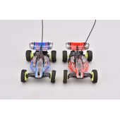 China 1:32 2.4GHz Hobby Style Toy Mini RC Car factory