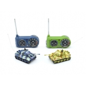 China 1:72 Several Channels RC  Tank for  sale SD00327707 factory