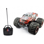 China 1:8 4CH 4WD Big RC Car Monster Truck factory