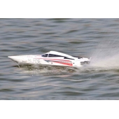 China 2 CH Brush  High Waterproof Remote Control Ship Model Boat ,Racing Cooled Model Aircraft toys SD00323559 factory