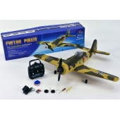 中国2.4 GHz 4CH   Hot sale RC Model Aircraft Toys SD 00278713工厂