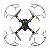 China 2.4G  4 CH 50 cm RC quadcopter with 6 axis Gyro  SD00324024 factory