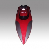 China 2.4G 4CH EP High Speed Big Racing & Servo RC Boat SD00312503 factory