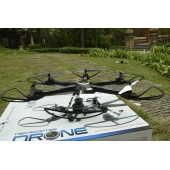 China 2.4G 6-Axis RC Big Quadcopter With Headless Mode and One key Back LCD Screen RTF For Sale factory