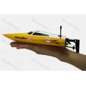 China 2.4G High Speed Electric Remote Control waterproof Racing Boat SD00315068 factory