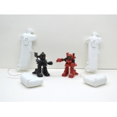 China 2.4G Remote Control Fighting Robot Toys SD00304506 factory