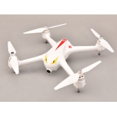 China 2.4 g UAV Brushless RC Drohne Professional mit GPS 1080p Kamera-Fabrik