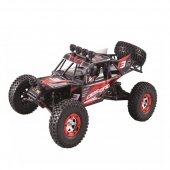 China 2.4GHz 1:12 Desert Eagle 4WD High Speed Hobby RC Car Truck factory