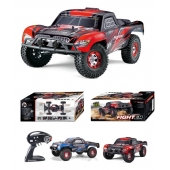 China 2.4GHz 1:12 High Speed Drift Car 4WD RC High Speed Car Short-Course Truck RTF factory