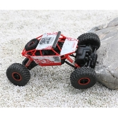 China 2.4GHz 1/18 4WD RC Climber Car For Sale factory
