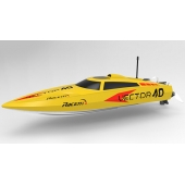La fábrica de China 2.4GHz 2 CH sin escobillas RC Speed ​​Boat SD00315070