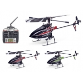 China 2.4GHz 4.5 Ch rc alloy helicopter single blade helicopter factory