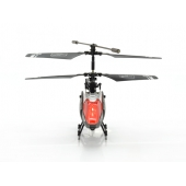 China 2.4GHz 4,5 Ch rc helicopter legering fabriek