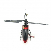China 2.4GHz 4.5 Ch single blade helicopter factory
