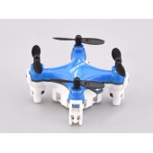 China 2.4GHz 4CH Nano RC Drone 3D Roll With Headless Mode RTF factory