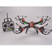 China 2.4GHz 4CH RC Quadcopter mit Kamera-720P + 4G Speicherkarte SD00326955-Fabrik