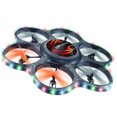 China 2.4GHz 6 Axis Gyro Large  RC Quadcopter  For Sale factory