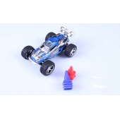 China 2.4GHz High Speed Car RC Mini Truggy factory