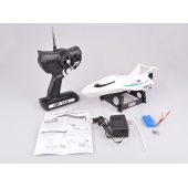 China 2.4GHz RC High Speed Boat 20KM/H  SD00317031 factory