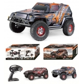 China 2.4GHz RC Off-Road Car RC Monster truck 4WD Desert Car Full Proportional factory