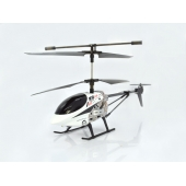 China 2.4GHz rc helicopter met aluminium frame fabriek