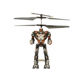 China 2.5CH Infrared RC Robot Toys  Helicopter with  Gyro SD00319766 factory