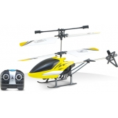 China 2.5Ch rc helicopter met aluminium body fabriek