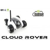 China 2014 Wifi RC Car Toys sem fio em tempo real de vídeo Controle CLOUD ROVER RC Tanque RC Camera Wifi Car fábrica