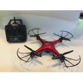 中国2016 Cheaper RC Drone! XX5S 2.4G Wifi RC Quadcopter With Camera Headless Mode工場