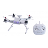 China 2016 New 2.4GHz 6-axis Gyro Brushless RC Quadcopter No Camerea With GPS And Headless Mode RTF factory