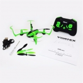 Chine 2016 New 2.4GHz Wireless 4CH 6 axes gyro RC Inverted Quadcopter RTF pour niveau débutant usine