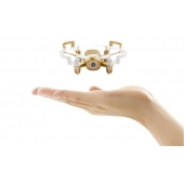 China 2016 Newest  Small WIFI RC Quadcopter 2.4G 4CH 6-Axis With 0.3MP Camera& Altitude Hold RTF factory