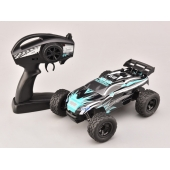 China 2017 New!  1:24 Mini Remote Control Toys RC Off-road Car Speed 15KM/H factory