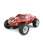 China 2017 New! 1:24 RC car Mini Off-road Car Speed 15KM/H factory