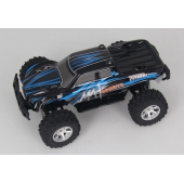 China 2019 Singda toys New Arrived 1:22 4WD RC High Speed ​​Truck voor kinderen fabriek
