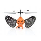 China 2Ch rc pumpkin helicopter factory