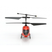 China 3.5 CH alloy helicopter with lights factory